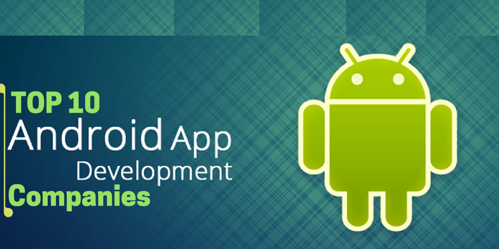 Top 10 Android App Development Companies in Dubai-SoftwareFirms