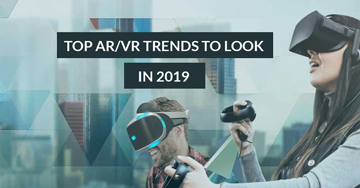 virtual reality technology, augmented reality technology, vr trends