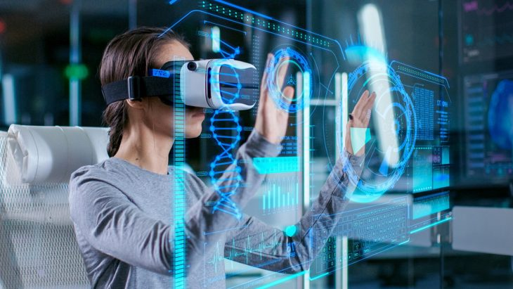 Top 10 Trusted Augmented Reality (AR) and Virtual Reality