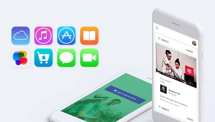 i phone app development