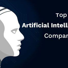 AI apps AI companies Artificial intelligence companies