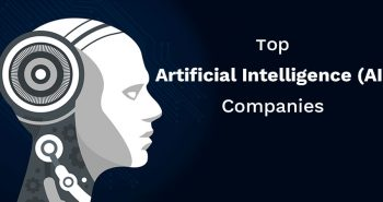 AI apps AI companies Artificial intelligence companies