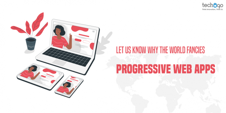 World Fancies Progressive Web Apps