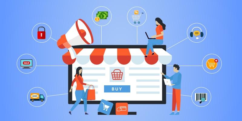 eCommerce Marketing Tools