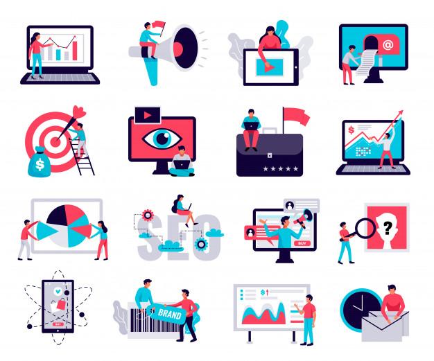 Multichannel Marketing Strategies