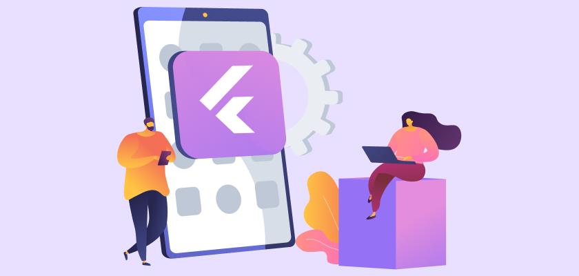 Why Choose Flutter for App Development