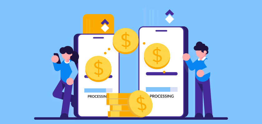 Payment Processing Apps