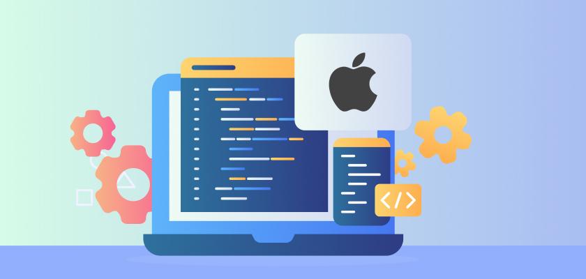 Programming Languages for iOS App Development